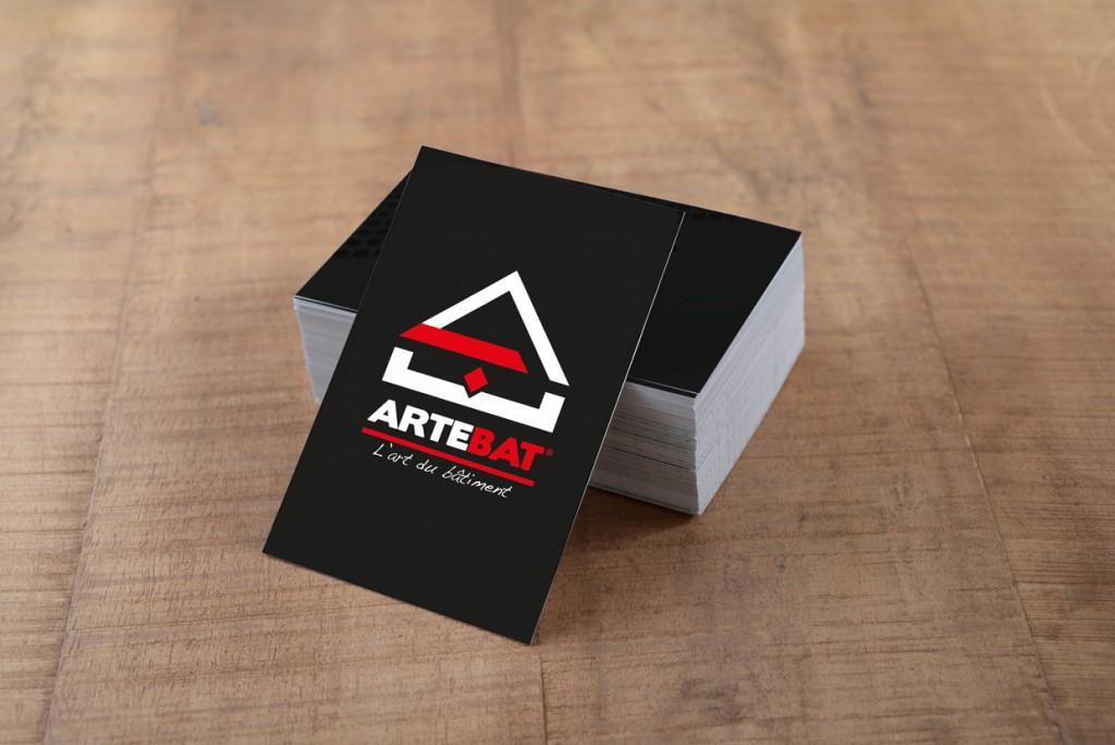 cartes de visite artisan commer ant cityzen com agence de communication clermont ferrand et. Black Bedroom Furniture Sets. Home Design Ideas
