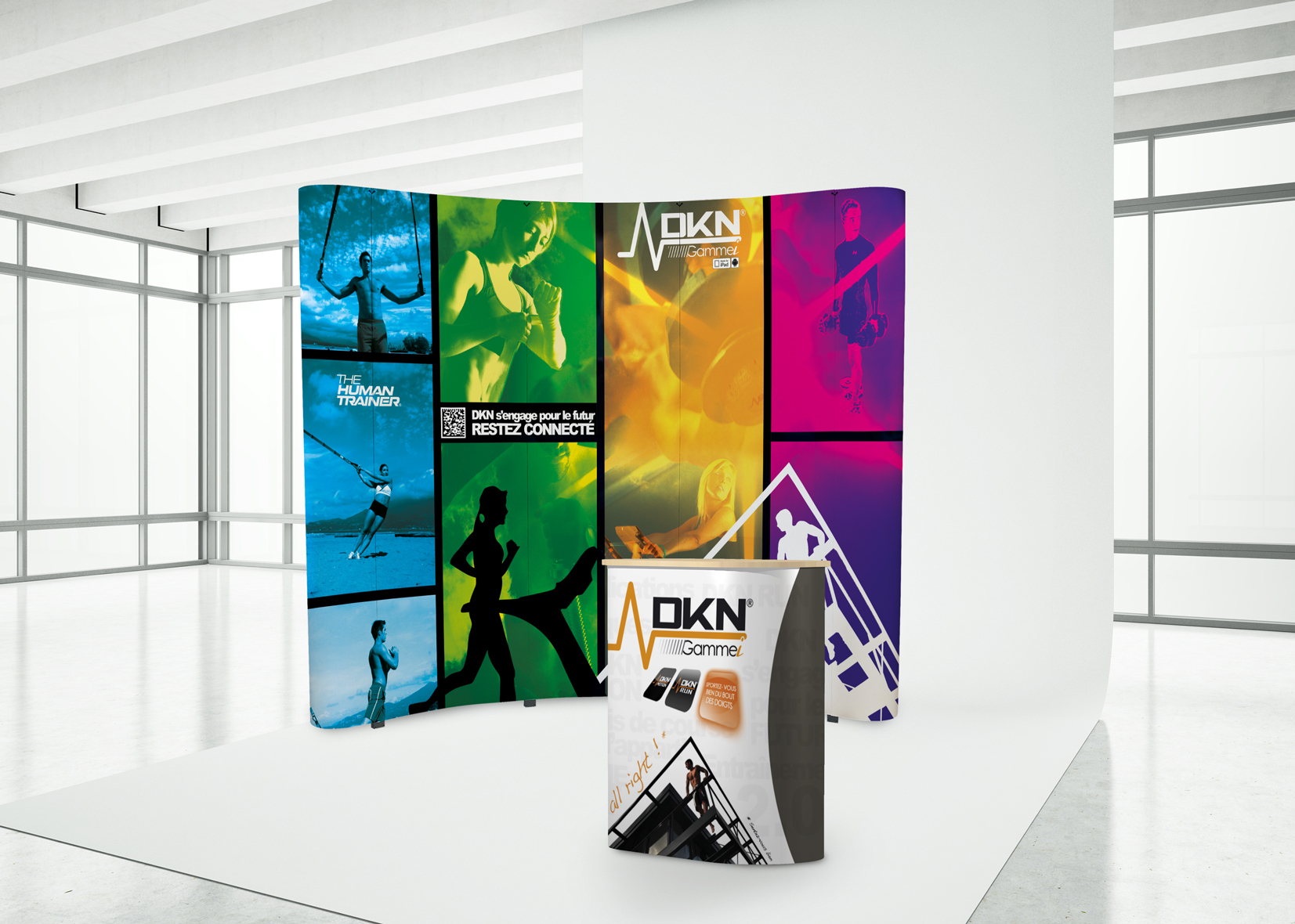 Kit salon exposition fitness cityzen com agence de for Salon exposition