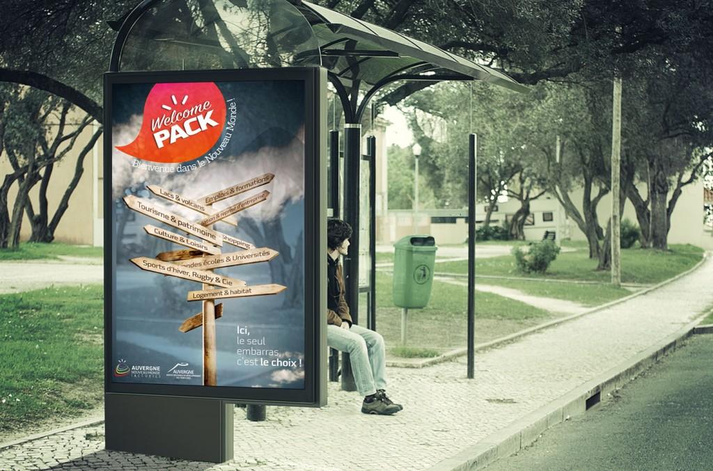 publicite-campagne-affichage-arret-de-bus